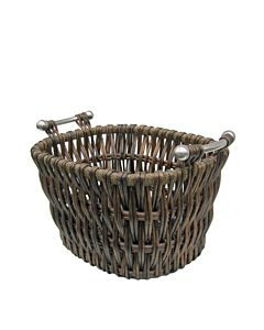 The Bampton Log Basket