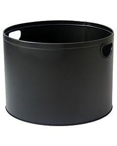 Aduro firewood bucket, round.jpg