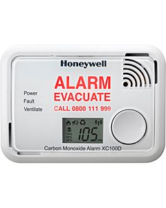 Honeywell Carbon Monoxide Detector XC-100D.jpg