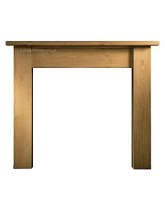 Lincoln Pine Fireplace Mantel.jpg