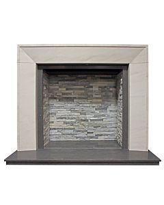 Contemporary Portuguese Limestone Mantel.jpg