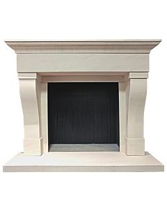 Monchique Portuguese Limestone Fireplace.jpg