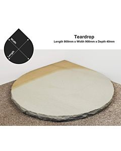 Teardrop Sandstone Hearth.jpg