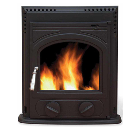Wood-burning and multi-fuel stoves