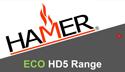 Hamer Stoves HD5