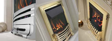 Eko Fires and Fireplaces