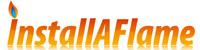 InstallAflame Logo