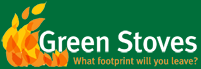 Green Stoves Logo
